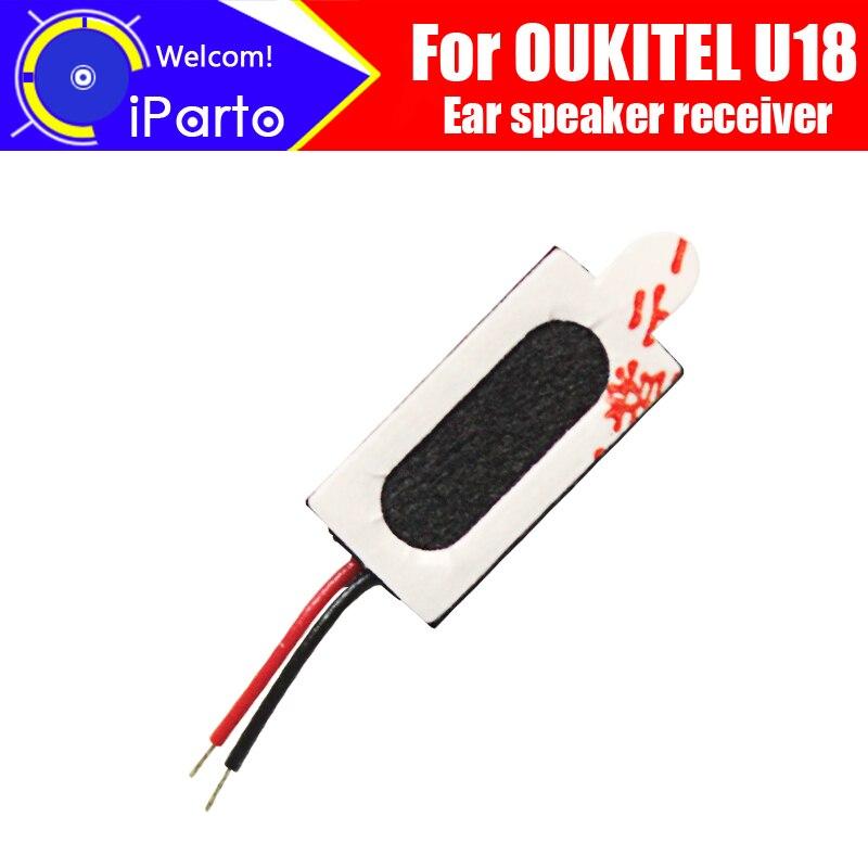 OUKITEL U18 Earpiece 100% New Original Front Ear speaker receiver Repair Accessories for OUKITEL U18 Mobile Phone