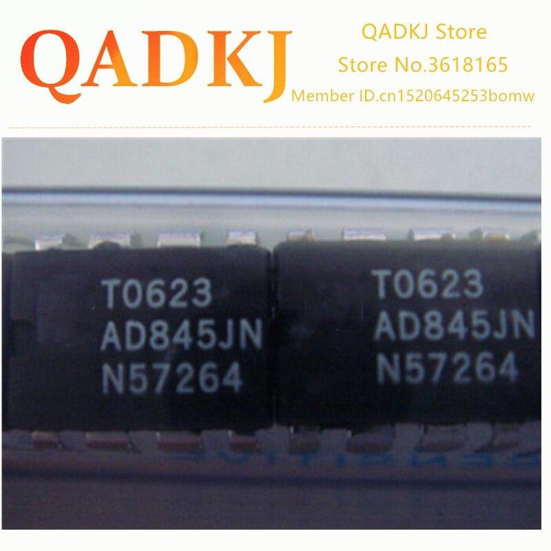 AD845JN AD845 845 DIP8 nuevo y Original envío gratis