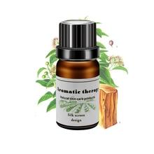 100% Natural Sandalwood Pure Essential Oil Face Moisturizer Dry Skin Anti Aging Skin Care Meditation Relax Spirit