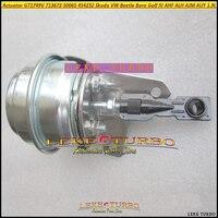 Free Ship Turbo Wastegate Actuator GT1749V 713672 713672-5006S 454232 For Skoda For VW Beetle Bora Golf AHF ALH AJM AUY 1.9L TDI