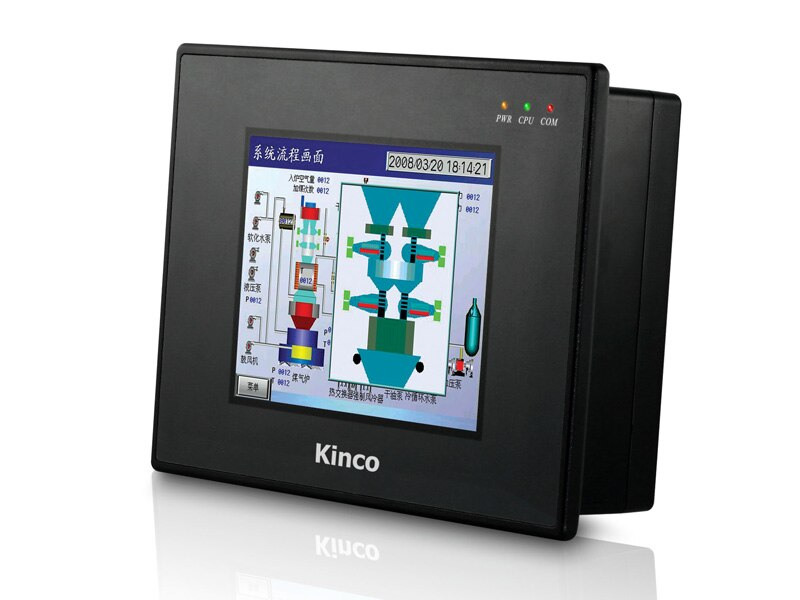 لوحة شاشة MT4300CE Kinco 5.6