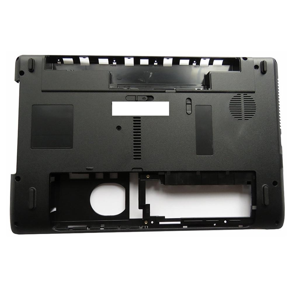 NUEVA CUBIERTA DE Carcasa inferior para portátil para remplazo de ordenador Packard Bell MS2291 PEW91