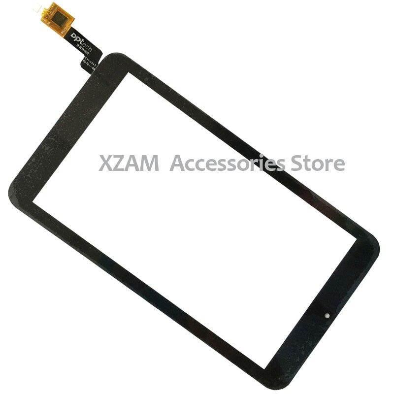 "LCGB0701064FPC-A1 Para 7 ""Alcatel One touch Pixi Pixi7 7 3g L216X I216x 1216x OT1216 ecrã táctil de 1216 Tablet painel de digitador"