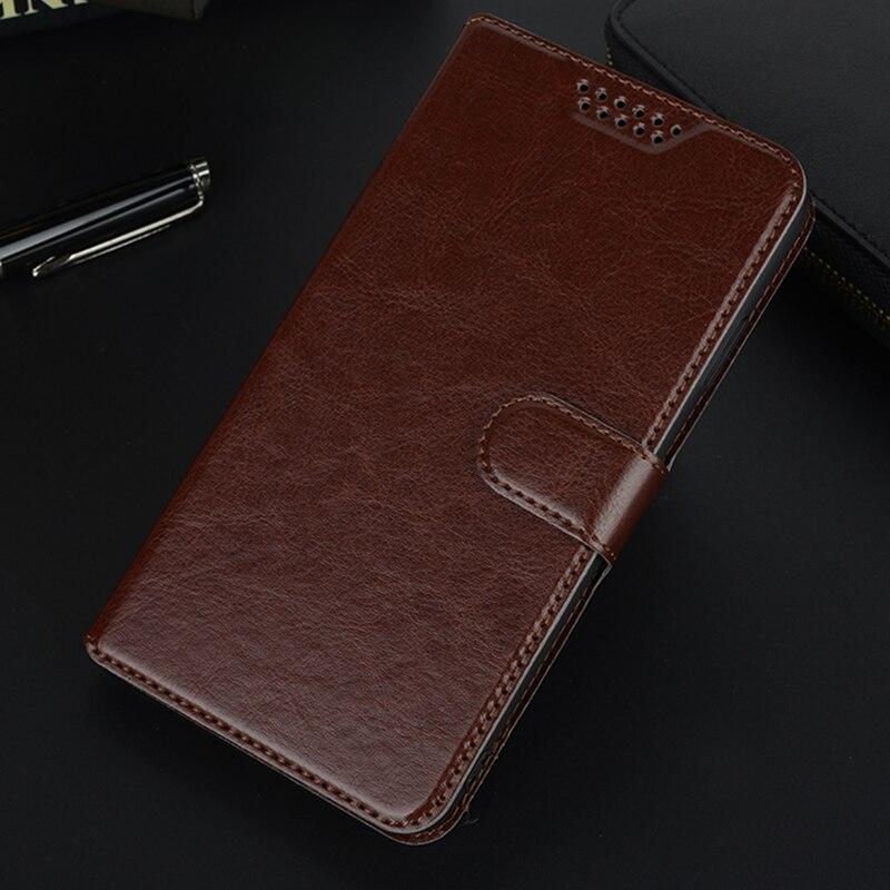For Alcatel POP 4 5051D Case Cover Wallet PU Leather Phone Case For Alcatel One Touch Pop 4 Plus 5056D Flip Cover