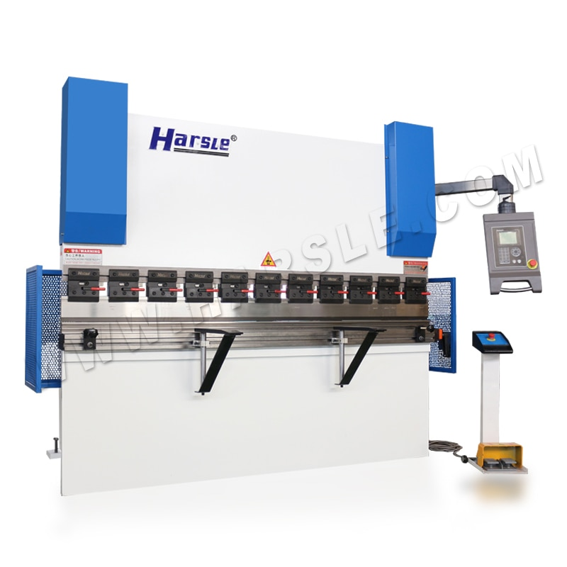 Multifunktions NC Biegen Maschine; Metall abkantpresse