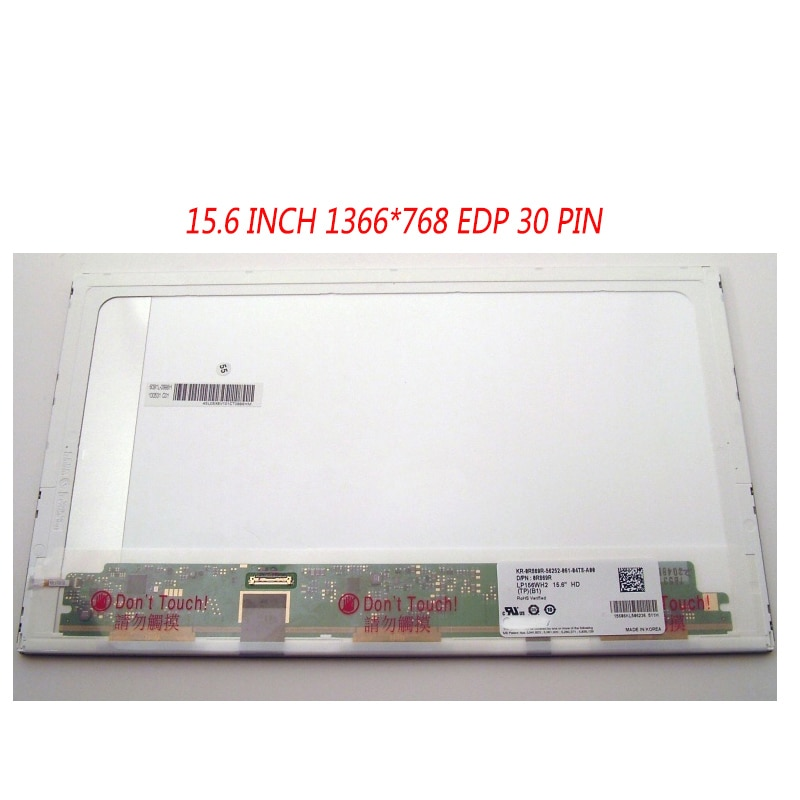 For acer aspire V3-551G  LCD SCREEN 15.6 INCH CLAA156WA12A B156XW02 V.5 LTN156AT08