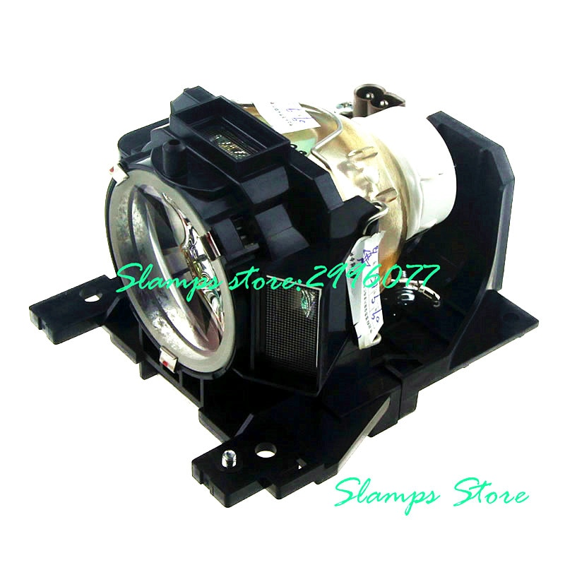 Brand NEW NSHA220HI/ DT00893 Projector Replacement lamp with housing for HITACHI CP-A52/ED-A101/ED-A111/CP-A200 180 day warranty original projector lamp dt01151 for hitachi cp rx79 cp rx82 cp rx93 ed x26