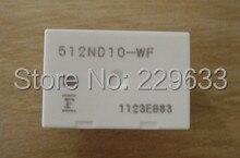 جديد 512ND10-WF 512ND10 FBR512ND10-WF MG3SW FBR512ND10-WF-SA DIP9 في الأسهم