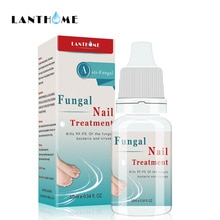 Fungal Nail Foot Treatment Essence Serum Whitening Toe Nail Fungus Removal Whitening Onychomyco Feet Care Nail Gel Tools