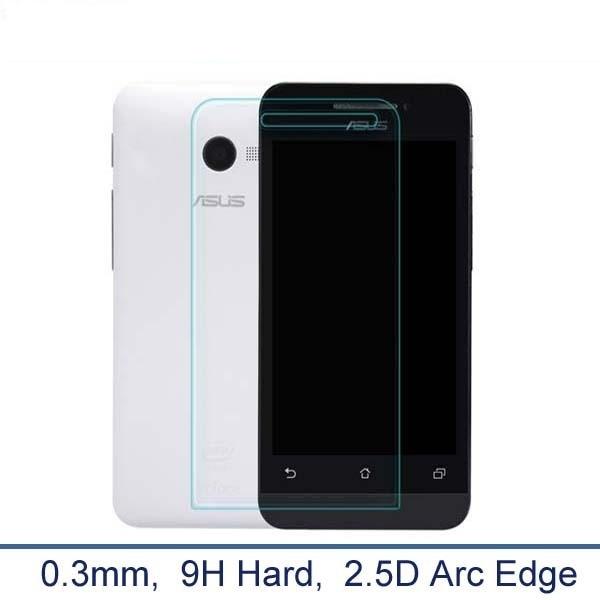 Vidrio Templado 9 h 2.5D para Asus Zenfone T00I ASUS_TOOI t00i protectores de pantalla sklo glass film
