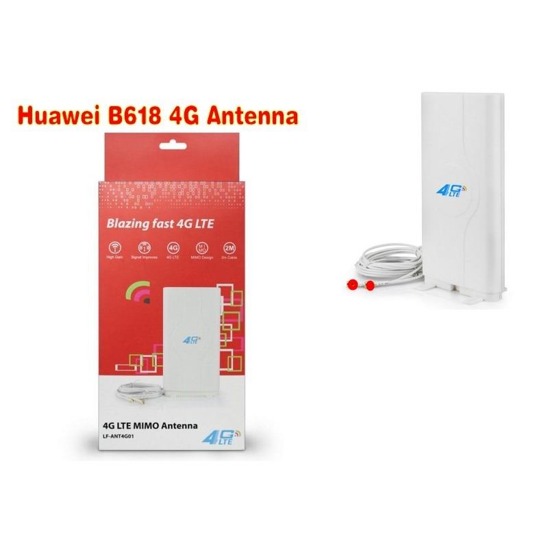 Antena externa interior Huawei B618 (router no incluido)