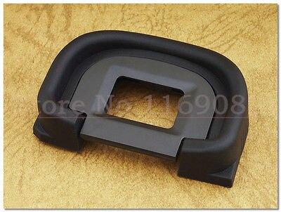 100 قطعة المطاط فنجان العين كأس العين عدسة الكاميرا العدسة EG يمكن لل & ن E & S 5d 6d 1D مارك الرابع E و S-1D مارك الثالث 5D3 1Ds III 7D