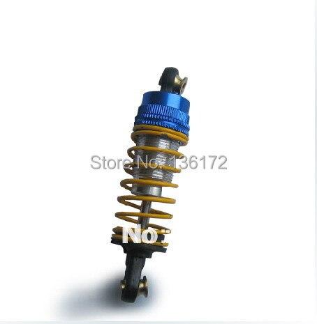 2 piezas/lote Henglong heng long 3850-1 1/10 rc nitro Sprint piezas de coche amortiguador de aceite
