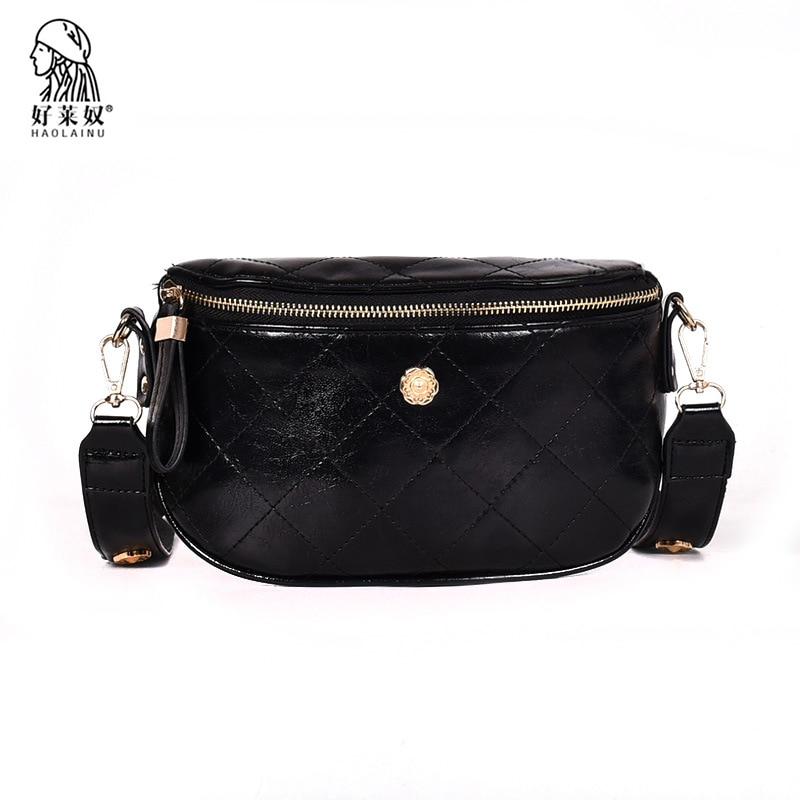 Luxury Waist Bags Women Designer Fanny Pack Belt Fashion Leather Phone Bags Small Chest Belt Bag Travel Fanny Waist Pack heuptas