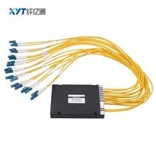 C- band ITU canali 100GHZ singola fibra 18 canali Dense Wavelength Division Multiplexing modulo