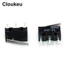 Базовый переключатель D2F-FL