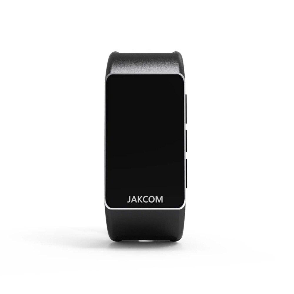 Newest Jakcom B3 BT Wireless Smart Watch Waterproof Bracelet Band As Earphone Unisex Adult Fast Shipping