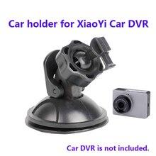 Auto Windschutzscheibe Saugnapf Halterung für Xiaomi Yi Ambarella Auto DVR Dash Kamera