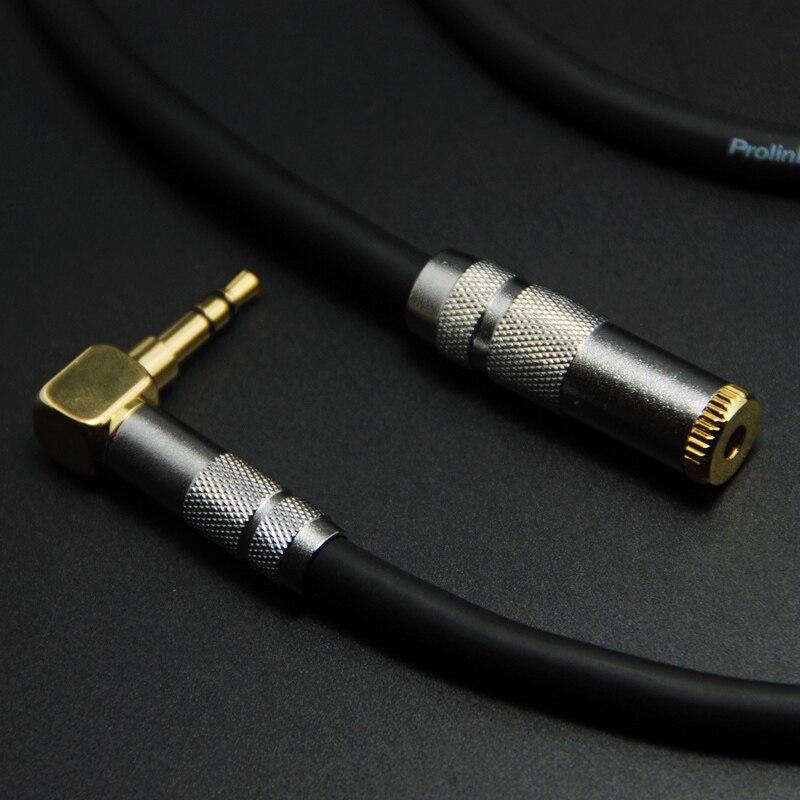 "DIY HIFI Mini Jack de 3,5mm extensión de macho a hembra Cable de audio estéreo para coche de la PC del teléfono de Jack de auriculares 1/8 ""1 M 2M 3M 5M 8M 10M"