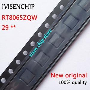 5pcs RT8065ZQW RT8065  (29 EG  29 EF  29 ED ...)  QFN-8