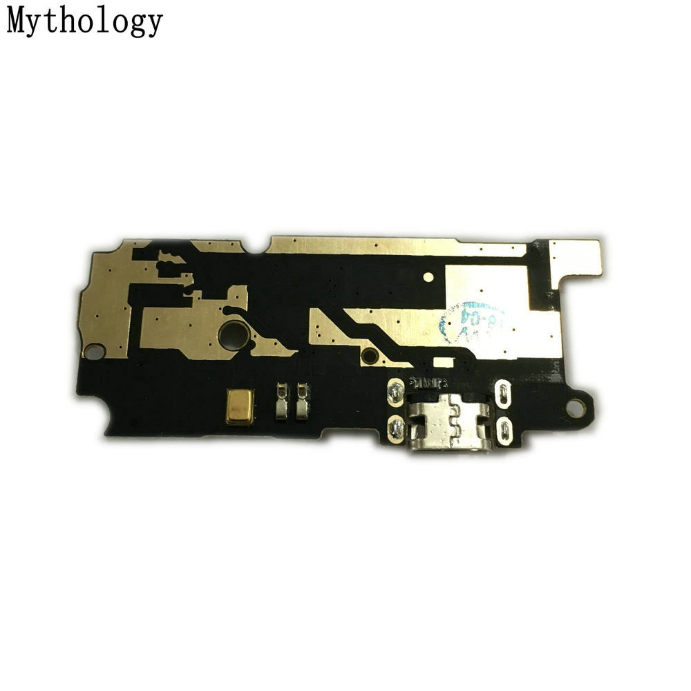Mythology USB Board For Xiaomi Redmi Note 4 MTK Helio X20 Mobile Phone Redmi Note4 With Microphone Charger Circuits Part
