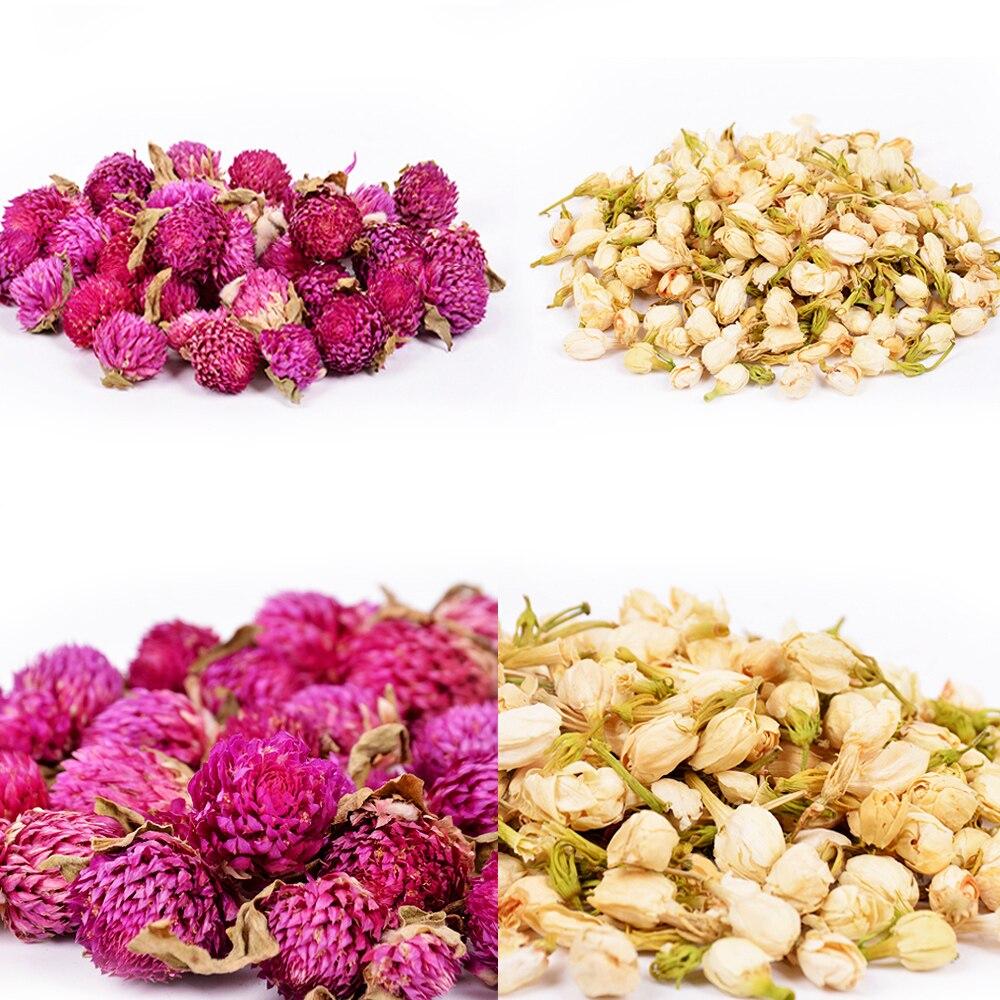 20 г Натуральные сушеные цветы, жасминовые почки, красные фруктовые саше, наполненные сушеными цветами, ароматерапия, гардероб, осушитель воздуха, освежающий Саше