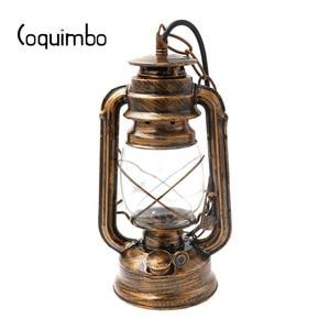 Coquimbo винтажная железная керосиновая Подвесная лампа E27 110V-250V 31-40W Подвесная лампа для кухонного декора промышленная/чердачная лампа