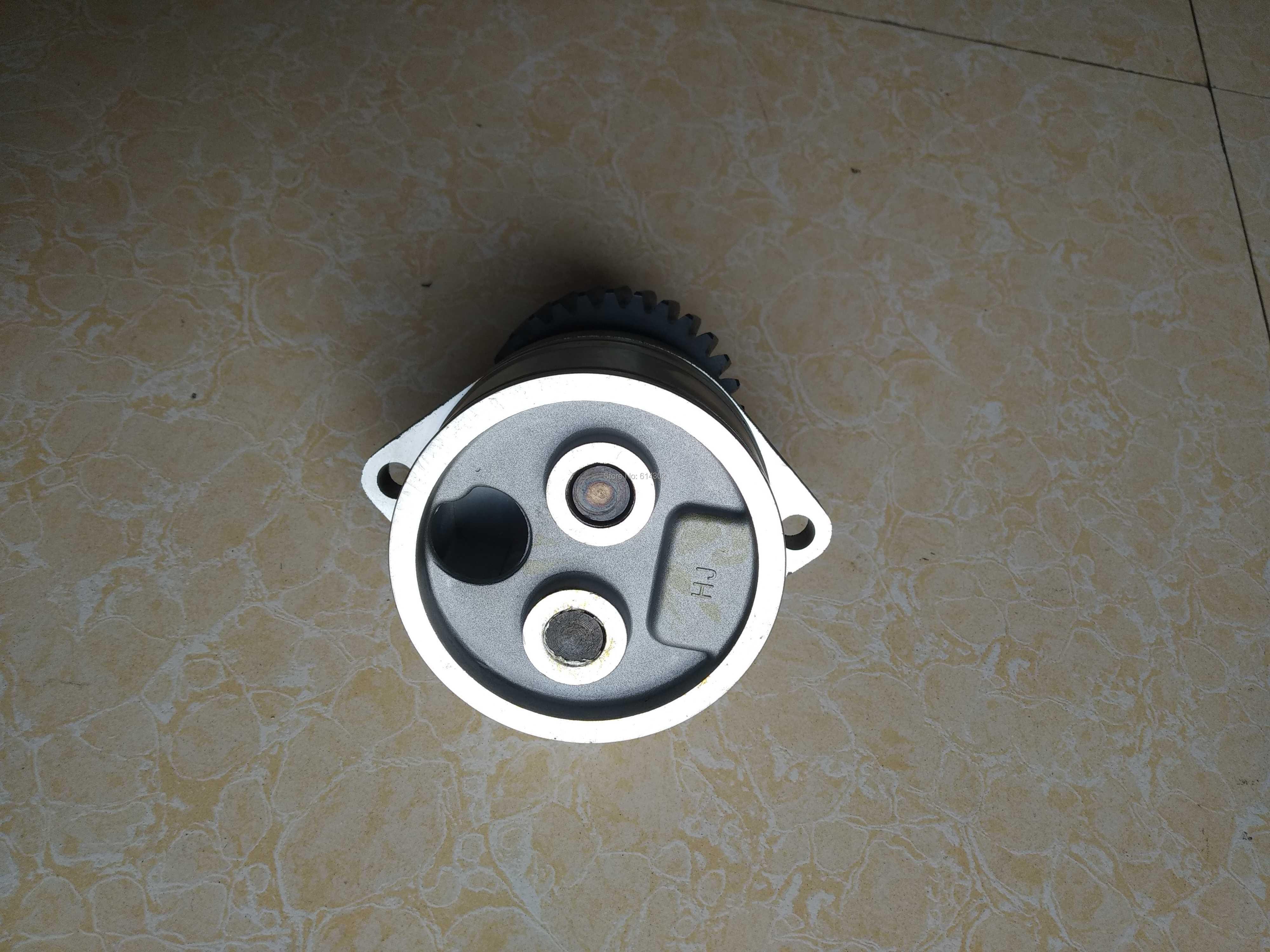 China supplier oil pump for Weichai Ricardo R4105ZD diesel engine parts for sale