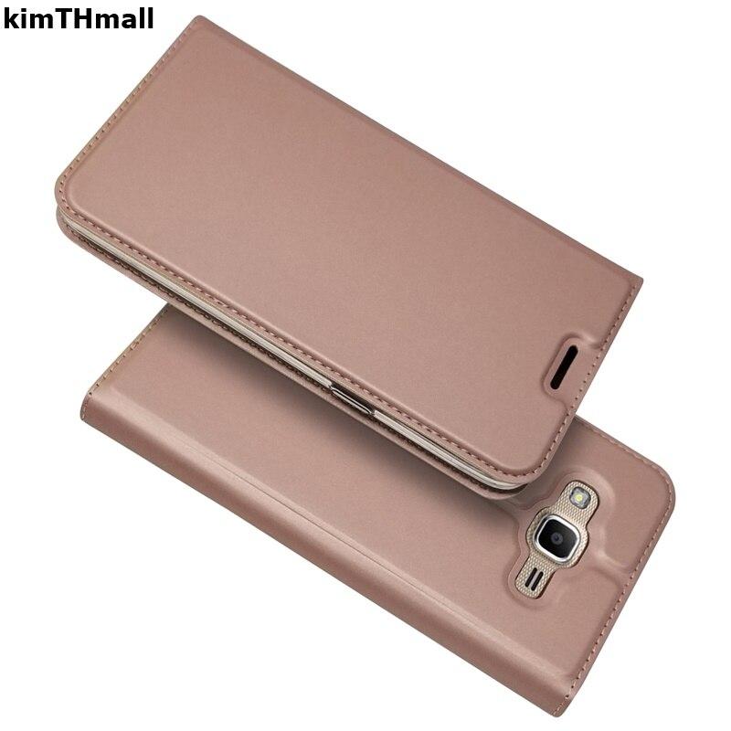 Чехол для Samsung Galaxy Grand Prime G530H SM-G531H G531F G5308 флип-чехол из искусственной кожи Умный Магнитный кошелек мягкий чехол kimTHmall