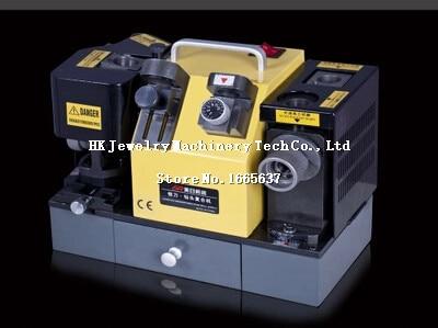 Ende Mühle Spitzer Schleifen Maschine MR-X6 4-14mm 0-5 Grad