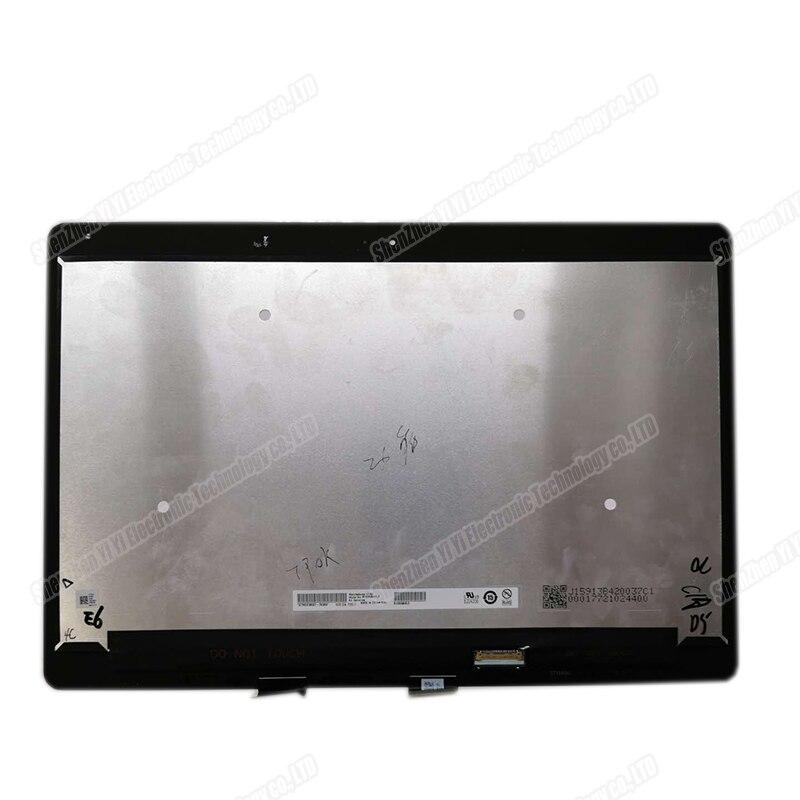 "Para ASUS NOVAGO 13,3 ""TP370QL TP370 pantalla LCD 90NR0061-R20010 B133HAN05.3"