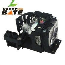 HAPPYBATE POA-LMP126 Lampe de Rechange pour PLC-XU76 PLC-XU83 PLC-XU84 PLC-XU86 PLC-XU87 PRM10 PRM20 PRM20A
