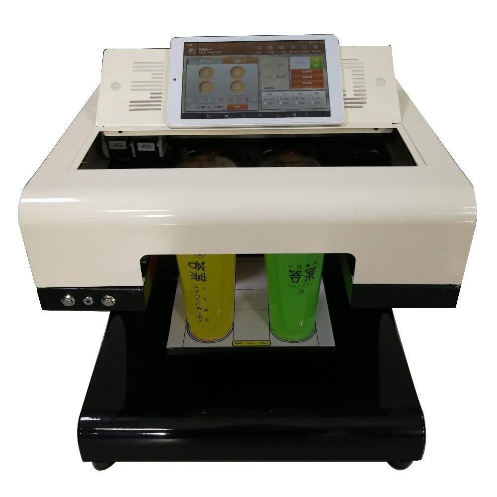 2020 4 чашки Горячая продажа капучино 3d Lets съедобный торт селфи латте арт печатная машина кофе принтер лицо машина цена