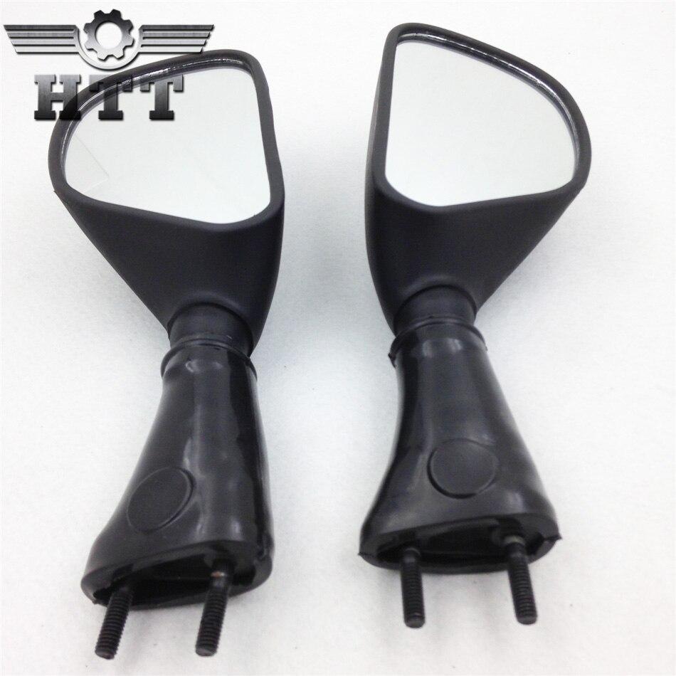 Accesorios de la motocicleta de piezas de repuesto para 1998-2002 Kawasa Ninja ZX6R 1998-2003 ZX9R 2006-2008 650R negro