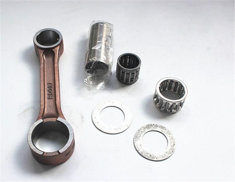KIT de ligação Da Haste Peças ASSY Para Yamaha Motor De Popa De Barco a Motor Aftermarket RD007 82M-11650-00 82M-11650