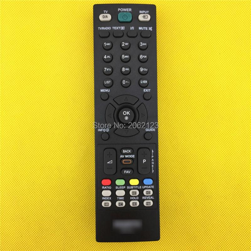 Controle remoto para lg tv akb33871407 akb33871401/akb33871409/akb33871410 rm-l810 mkj32022820 mkj36998105 mkj36998117