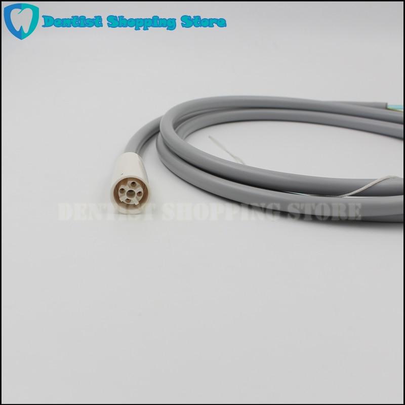Dental Detachable Tubing Hose Cable for LED Light Ultrasonic scaler handle Handpiece pipe fit DTE SATELEC