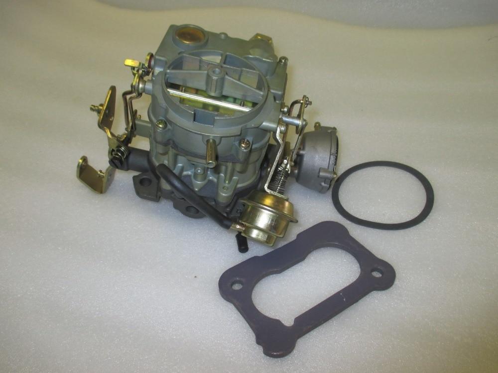 Nuevo carburador compatible con GM CHEVROLET 305 350