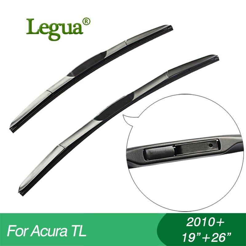 Стеклоочистители Legua для Acura TL (2010 +), 19