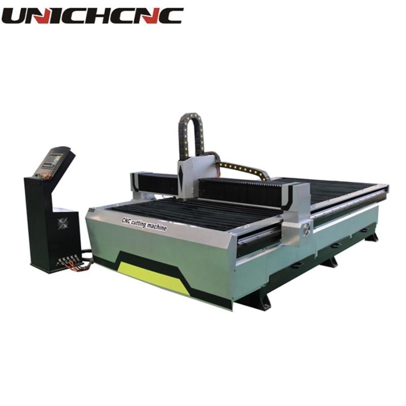Nuevo Modelo de precio económico 1500*3000mm cnc controlador de plasma thc