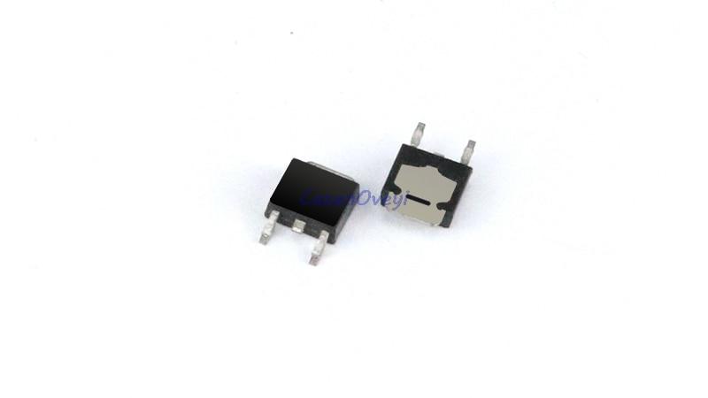 10 pçs/lote ME15N10-G to-252 me15n10 to252 15n10 novo transistor mos fet em estoque