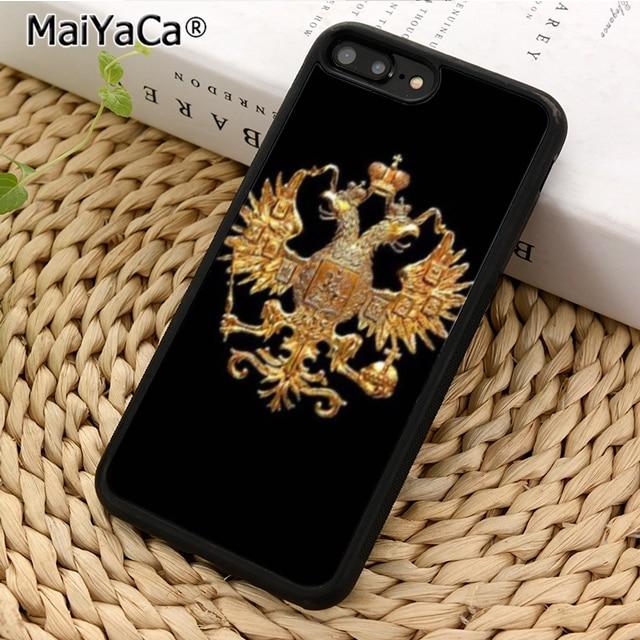 Чехол для телефона MaiYaCa Armenia Albania с флагом России для iPhone 5 6s 7 8 plus 11 pro X XR XS max Samsung S6 S7 edge S8 S9 S10