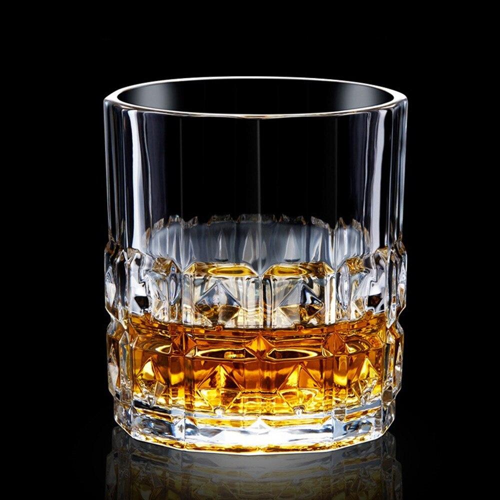 Taza de cristal para Whisky, vasos para garrafa, vasos, vidrio, bardak