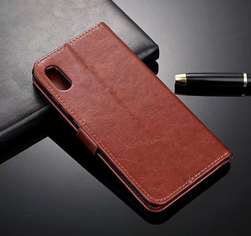 Xiaomi mi 9 Funda de cuero Pre mi um cartera con tapa lateral para Xiaomi mi 9 SE mi 9 explorer versión Global