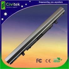 Batterie dordinateur portable pour Toshiba Satellite L900 L950 S900 S950 U900 U940 PA5076U-1BRS PA5077U