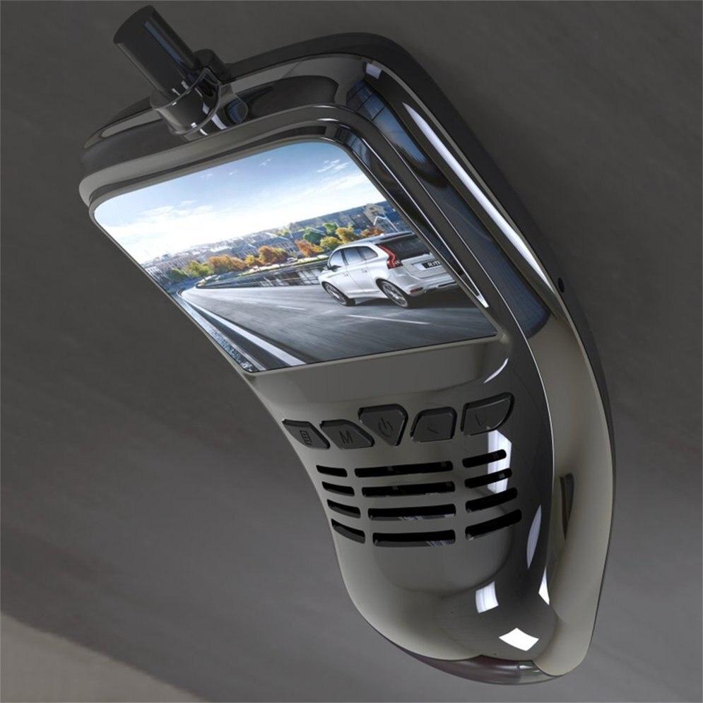 Маленькая камера для глаз, Автомобильный видеорегистратор, камера с Wifi, Full 1080p, широкоугольный объектив, g-сенсор, ночное видение, видеорегис...