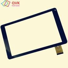 10.1 cal Tablet dotykowy dla Digma samolot 1700B 4G PS1011ML/1701 4G PS1014ML ekran dotykowy panle darmowa wysyłka