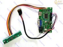 HDMI VGA وحدة تحكم بشاشة إل سي دي مجلس مراقبة EDP LED العاكس كيت ل LP156WF9 (SP) (K2) 1920X1080 LP156WF9 SPK2