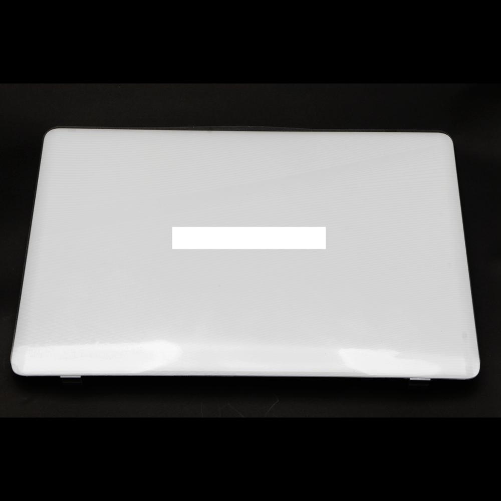 H000022920 original nueva tapa trasera LCD IMR blanca 13N0-VKA3T10 para Toshiba Satellite M500