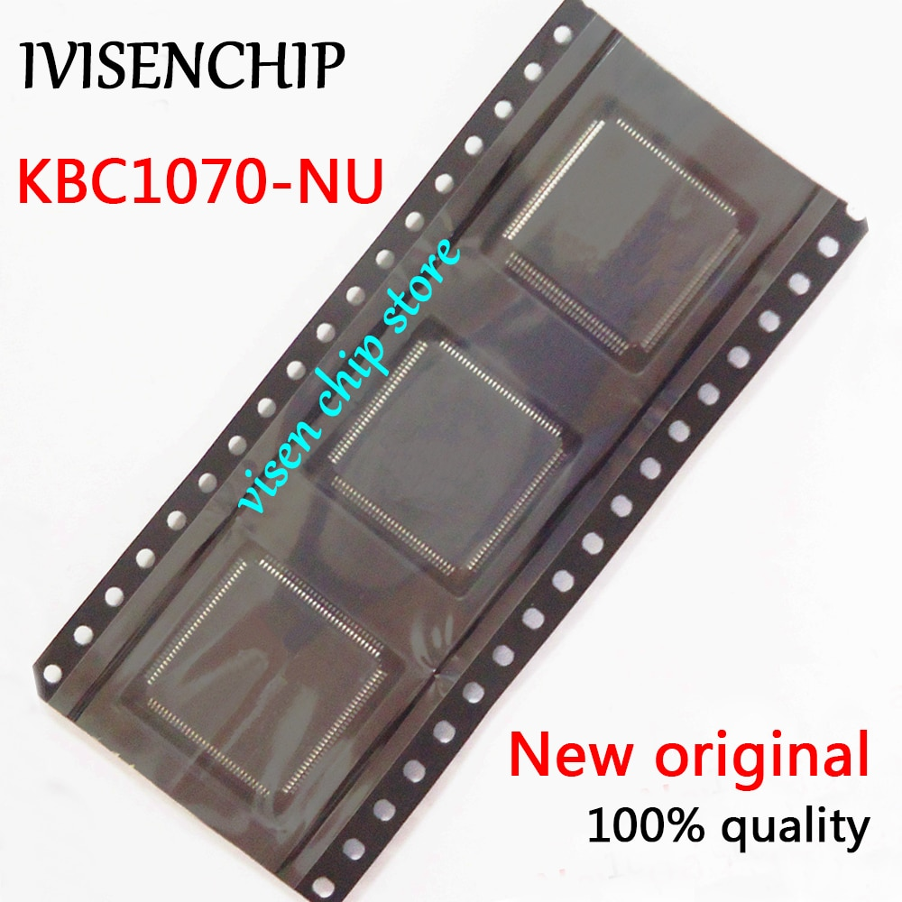10 pcs KBC1070-NU KBC1070 QFP-128